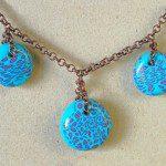 náhrdelník polymer