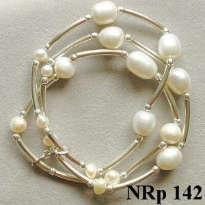 naramek velke ricni perly
